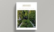 「Awake 醒著」把最好的給最需要的人