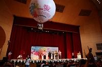 副總統陳建仁出席《植愛紀念音樂會》響應器官捐贈